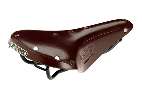 Brooks Saddle  B 17  Standard  Classic Line. Trekking & Touring